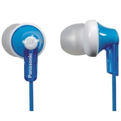 Panasonic Aqua In-ear Earbuds
