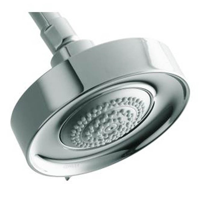 Kohler Purist Polished Chrome Showerhead