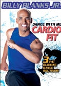 Billy Blanks Jr.: Dance With Me Cardio Fit (DVD)