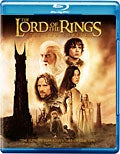 Lord of the Rings: The Two Towers (Blu-ray Disc)