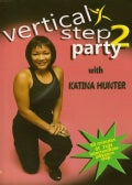 Katina Hunter: Vertical Step Party 2 Fitness (DVD)