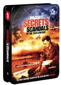 Military Secrets & Scandals of The 20th Century (DVD)