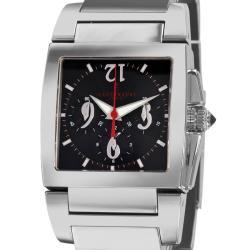 de GRISOGONO Men's CHRONO N01B 'Instrumento Uno Chronographe' Automatic Watch