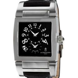 de GRISOGONO Men's 'Instrumento UNO/DF N07' Automatic Watch