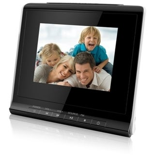 Coby DP356 Digital Photo Frame