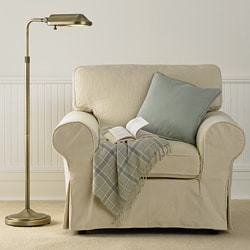 Verilux Heritage Natural Daylight Floor Lamp
