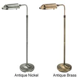 Verilux Heritage Natural Daylight Floor Lamp | Overstock.com