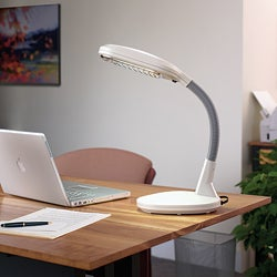 Verilux Original Natural Spectrum Desk Lamp