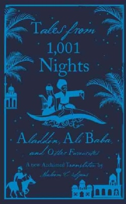 Tales from 1,001 Nights: Aladdin, Ali Baba and Other Favourite Tales (Hardcover)