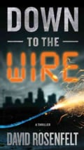 Down to the Wire (Paperback)
