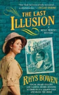 The Last Illusion (Paperback)