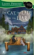 The Cat, The Lady and The Liar (Paperback)