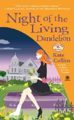 Night of the Living Dandelion (Paperback)