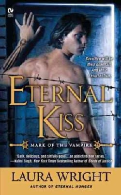 Eternal Kiss (Paperback)