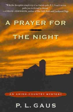A Prayer for the Night (Paperback)