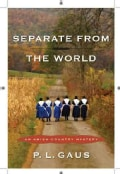 Separate from the World: An Amish Country Mystery (Paperback)