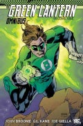 The Green Lantern Omnibus 1: Collected Edition (Hardcover)