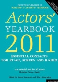 Actors' Yearbook 2011 (Paperback)