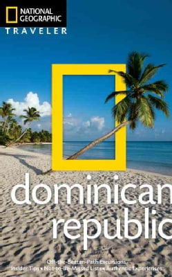 National Geographic Traveler Dominican Republic (Paperback)