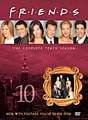 Friends: The Complete Tenth Season (DVD)