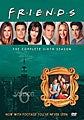 Friends: The Complete Sixth Season (DVD)