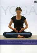 Yoga During Pregnancy: Without Prior Yoga Experience (DVD)