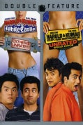 Harold & Kumar Go to White Castle/Harold & Kumar Escape from Guantanamo Bay (DVD)
