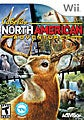 Wii - Cabela`s North American Adventures 2011- By Activision Inc.