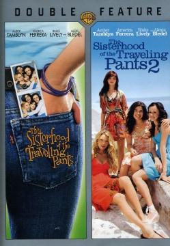 Sisterhood of the Traveling Pants 1&2 (DVD)