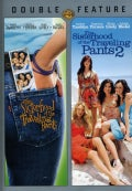 Sisterhood of the Traveling Pants 1&2 (DVD)