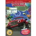 Auto-B-Good: Towing the Line
