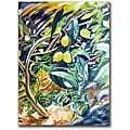 Colleen Proppe 'Lemon Tree' Gallery-wrapped Canvas Art