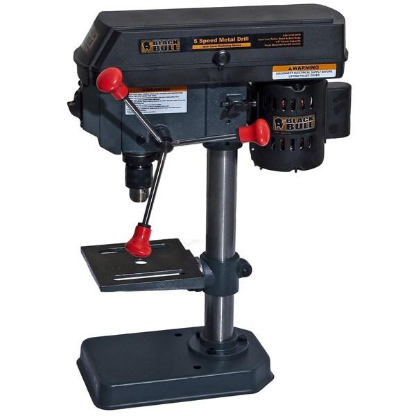 Black Bull 16-speed Drill Press