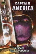 Captain America: No Escape (Hardcover)