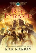 The Red Pyramid (Paperback)