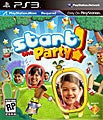 PS3 - Start the Party (Playstation Move) - By Sony Computer Entertainment