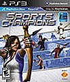 PS3 - Sports Champions - By Sony Computer Entertainment