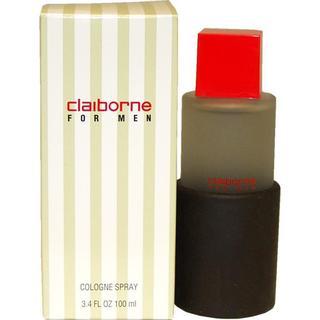 Liz Claiborne Claiborne for Men Men's 3.3-ounce Cologne Spray