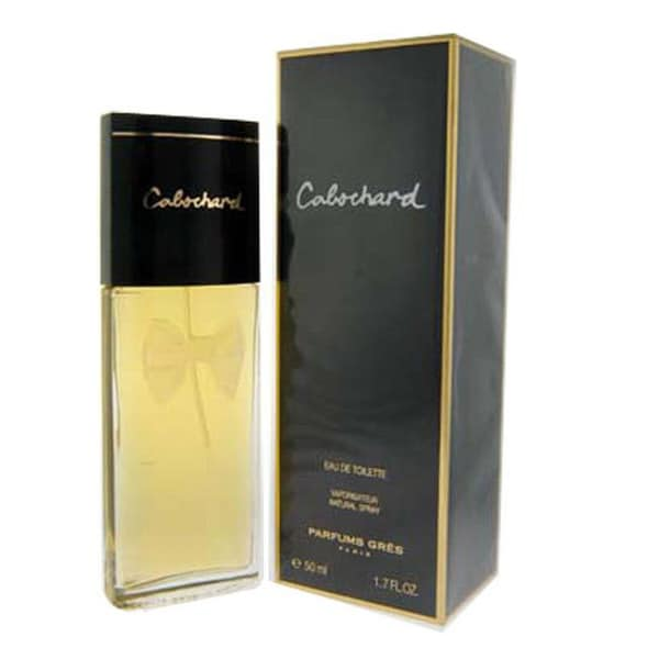 Gres Cabochard Women's 1.7-ounce Eau de Toilette Spray
