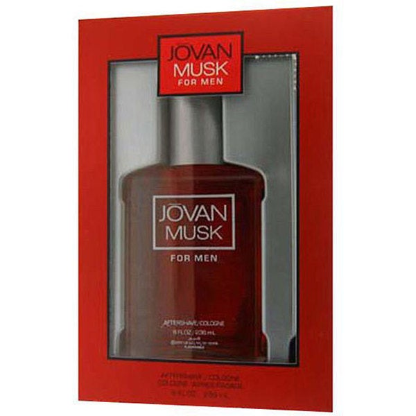 Coty 'Jovan Musk for Men' Men's 8-ounce Aftershave Splash
