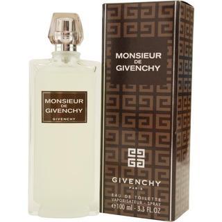 Monsieur de Givenchy 3.3-ounce Eau de Toilette Spray