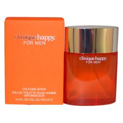 Clinique 'Happy for Men' Men's 3.4-ounce Cologne