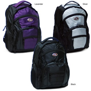 CalPak Pompeii 18-inch Deluxe Laptop Backpack