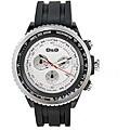 Dolce & Gabbana DW0380 Men's 'Sir' Stainless Steel Chronograph Quartz Watch