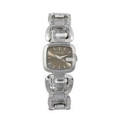 Gucci Women's G-class Stainless Steel Quartz Watch