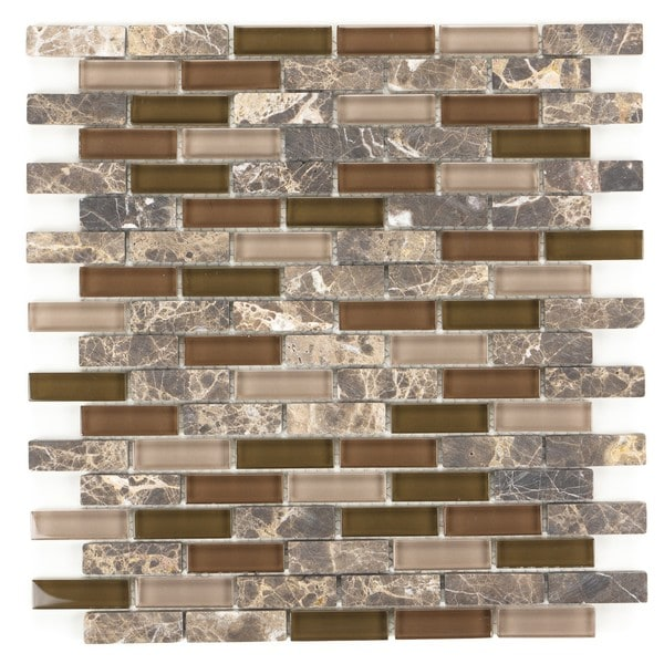 Marble Mix Tiles C-220 (Case of 11)