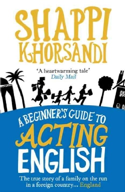 A Beginner's Guide to Acting English (Paperback)