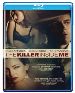 The Killer Inside Me (Blu-ray Disc)