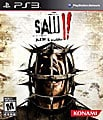 PS3 - SAW 2: Flesh & Blood - By Konami
