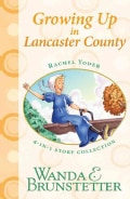 Growing Up in Lancaster County: 4-in-1 Story Collection (Paperback)